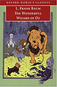 "Cover of ""The Wonderful Wizard of Oz (Oxf..."