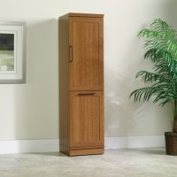 Cheap bathroom linen cabinets: Narrow Storage Cabinet w ...