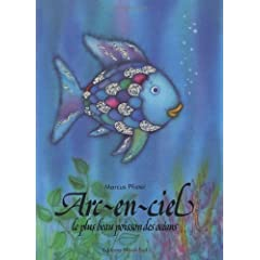 Arc-en-ciel, le plus beau poisson des océans