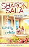 Saving Jake (Blessings, Georgia Book 3)