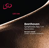Beethoven: Symphonies Nos 1-9, Special Edition