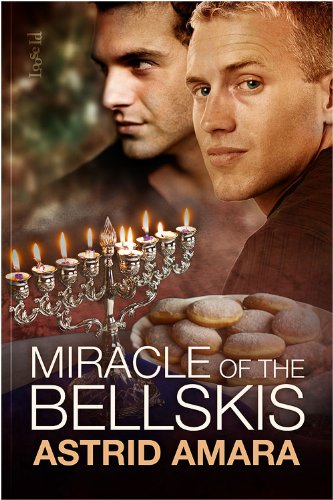 Miracle of the Bellskis (Holidays with the Bellskis Book 2)