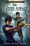 The Kaiser Affair (The Drifting Isle Chronicles)