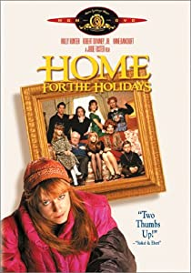 """Cover of """"Home for the Holidays"""""""