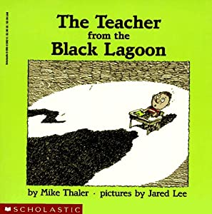 "Cover of ""The Teacher from the Black Lago..."