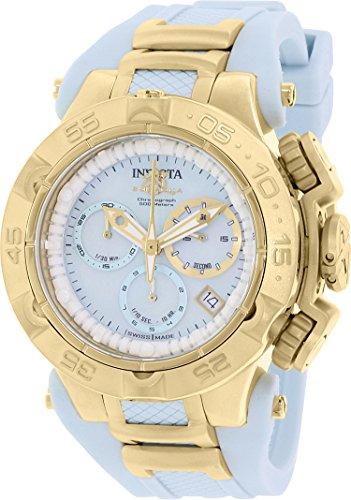 s 17237 subaqua analog display swiss quartz blue watch,video review,invicta women,(VIDEO Review) Invicta Women's 17237 Subaqua Analog Display Swiss Quartz Blue Watch,