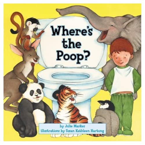 Where IS the poop?