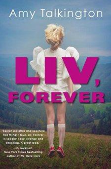 Liv, Forever by Amy Talkington| wearewordnerds.com
