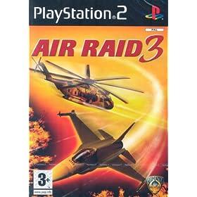 Air raid 3