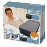 Intex-Luftbett-Deluxe-Pillow-grey-blue-Twin-230-V-grau-99-x191-x-43-cm