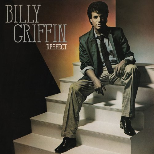 Billy Griffin-Respect-Remastered-CD-FLAC-2014-WRE Download