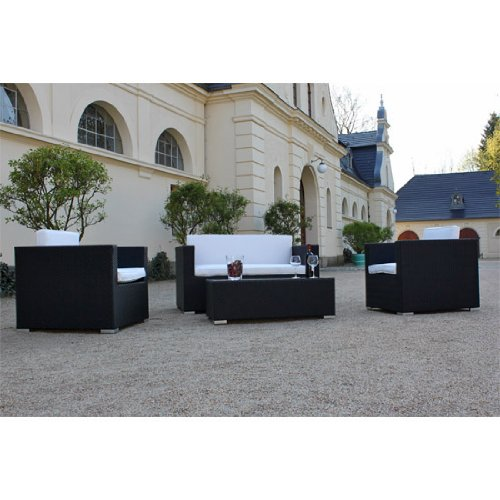 gartenm bel rattan g nstige gartenm bel gartenm bel im preisvergleich. Black Bedroom Furniture Sets. Home Design Ideas