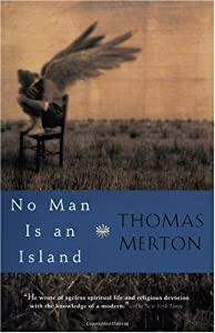 """Cover of """"No Man Is an Island"""""""