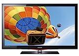 Samsung LN55C650 55-Inch 1080p 120 Hz LCD HDTV (Black)
