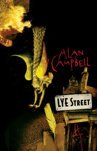 Lye Street, by Alan Campbell