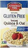 Arrowhead Mills Gluten Free Instant Quinoa & Oat, 8 Count