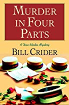 Murder in Four Parts: A Dan Rhodes Mystery (Sheriff Dan Rhodes Mysteries)