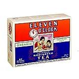 Eleven O'clock Org Rooibosch Tea 80 Bag (Pack of 2)