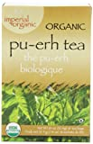 Uncle Lee's Imperial Organic Tea - Pu-Erh, 18-Count (Pack of 4)