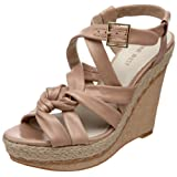 Nine West Nonsense Wedge Sandal