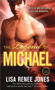 Legend of Michael
