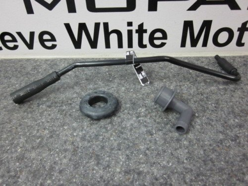 Jeep Vacuum Parts