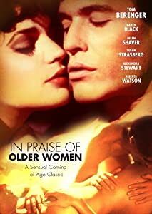 "Cover of ""In Praise of Older Women"""