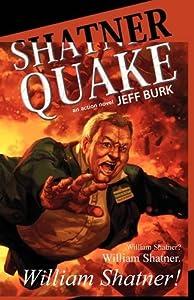 "Cover of ""Shatnerquake"""
