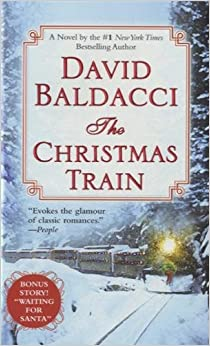 The Christmas Train 9780446615754 David Baldacci Books