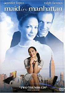 "Cover of ""Maid in Manhattan"""