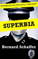 Superbia (Book One of the Superbia Series)