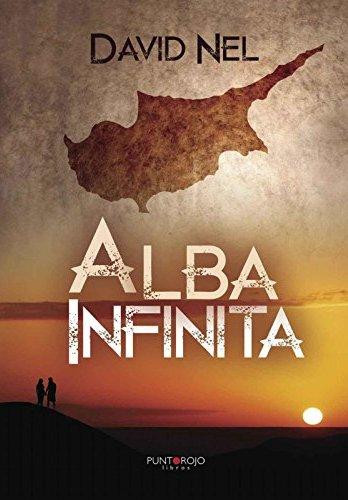 Alba Infinita de David Nel