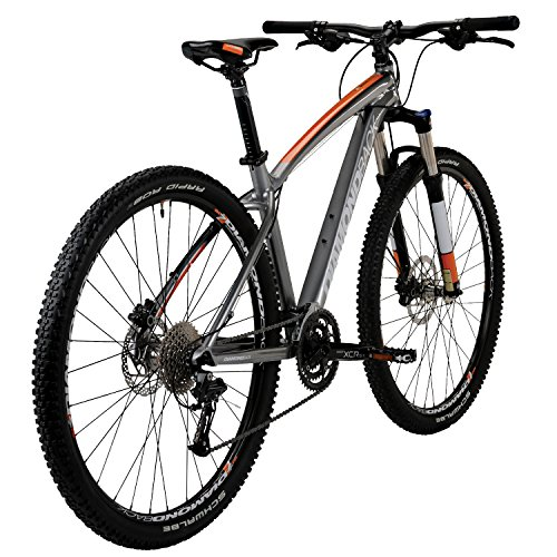 Diamondback Overdrive Sport 29er Mountain Bike Nashbar Exclusive