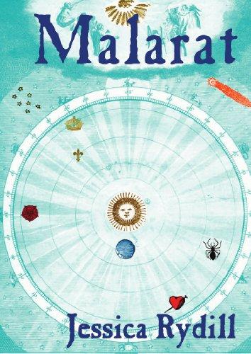 Malarat by Jessica Rydill