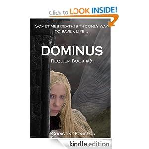 Dominus (Requiem Series)