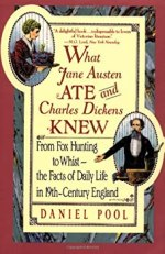 "Cover of ""What Jane Austen Ate and Charle..."
