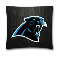 Carolina Panthers Pillows Price Compare