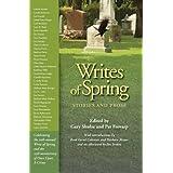 Writes of Spring