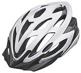 ABUS  Fahrradhelm S-Force Peak, cream white, L (58-62 cm)