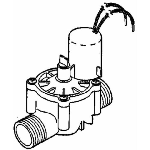 See lowest price for Toro Outdoor 53380 In-Line Valve