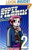 Scott Pilgrim Volume 2