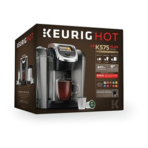 Image result for Keurig® K575 Coffee Brewing System