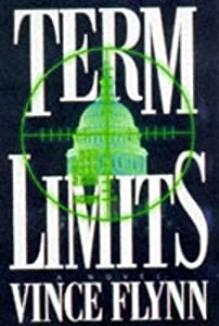 "Cover of ""Term Limits"""