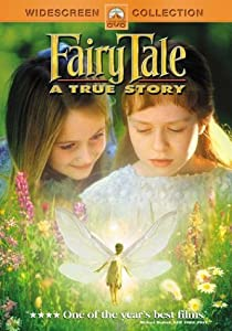 "Cover of ""Fairy Tale - A True Story"""