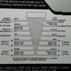 Jvc Wiring Diagram Car Stereo Ac Symbols Amazon.com : Kw-avx710 7-inch In-dash Double-din Cd/dvd/mp3/ipod Bluetooth-ready Touchscreen ...