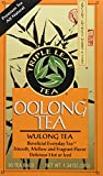 Triple Leaf Tea, Inc Tea, Oolong, 20-Count (Pack of 6)
