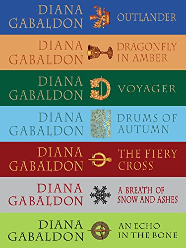 The Outlander Series 7-Book Bundle:...
