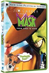 "Cover of ""The Mask (New Line Platinum Ser..."