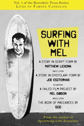 Surfing with Mel (Lives of Famous Catholics Book 1)
