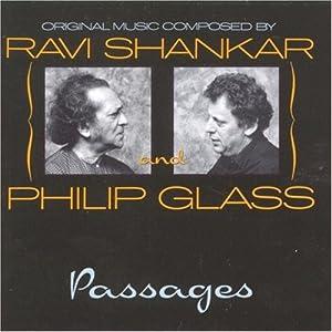 Passages, by Shankar & Glass